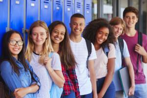 Teenagers (13-17 anni)